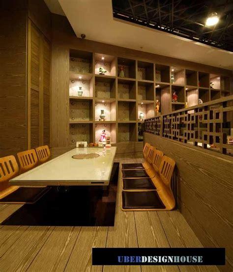 korean interior design korean restaurant interior design t 236 m với google