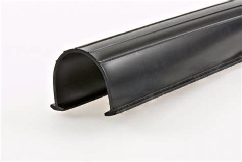 King Door Seal by Vinyl Garage Door Bottom Weatherseal Replacement
