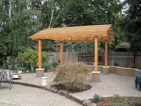 oak landscaping 187 patio coversblue oak landscaping chico landscaping