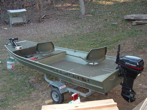 jon boat deck layout jon boat rear deck crestliner jon boat deck build a