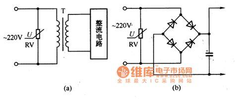 diode protection circuit diagram rectifier current protection circuit diagram protection circuit control circuit