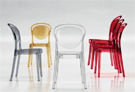 ikea sedie colorate le pi 249 sedie trasparenti per arredare la cucina