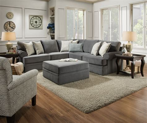 United Furniture by 8530 Br United Furniture Industries