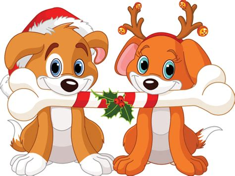 christmas emoticons dogs wish symbols emoticons