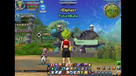 cara mod game dragonball online dragonball online global 2017 mod kale the legendary super