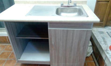 mueble para la cocina tarja y mueble para cocina 3 900 00 en mercado libre