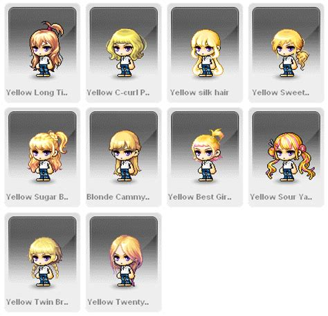 maplestory hair style locations 2015 maplestory vip haircuts maplestory all haircuts maplestory