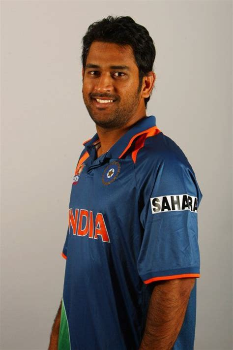 dhoni biography in english ms dhoni hair style 2009 cricket pinterest