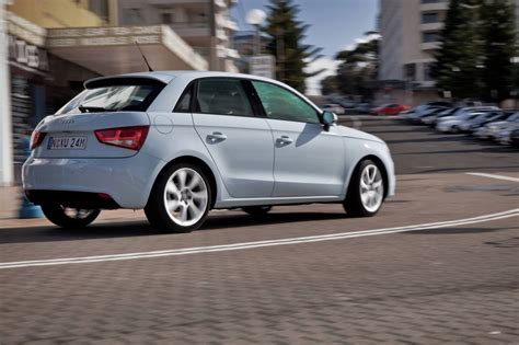 Audi A1 Sportback 1 2 Tfsi by Audi A1 Sportback 1 2 Tfsi