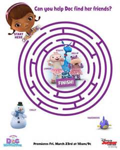 Doc Mcstuffins Worksheets by 1000 Images About Doc Mcstuffins Birthday On