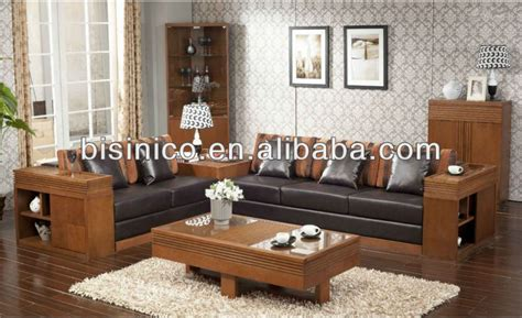 Living Room Wooden Furniture Photos Relaxing Living Room Solid Wood Sofa Set Southeast Asian Comfortable Living Room Furniture Set L