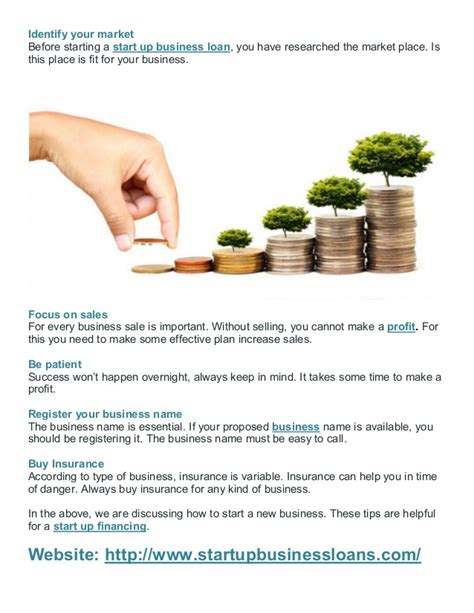 Must Tips For Starting A New Business by 7 Helpful Tips For Starting A New Business