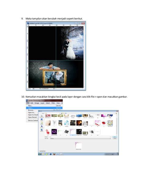 membuat kartu undangan dengan photoshop zik xagawa blog cur cara membuat kartu undangan dengan