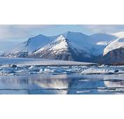 South Iceland At Leisure – Winter  7 Days / 6 Nights
