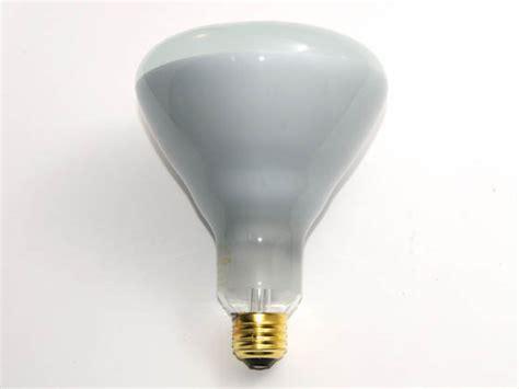 Lu Sorot Halogen 100 Watt bulbrite 100 watt 120 volt br40 halogen flood reflector