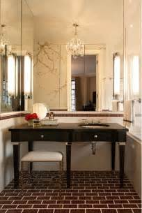 Gorgeous Powder Rooms Beautiful Powder Room Home Powder Rooms Pinterest