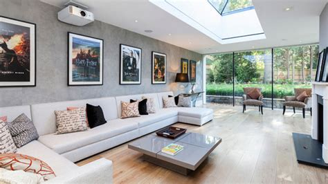 skylight living room 20 skylights for a bright living room home design lover