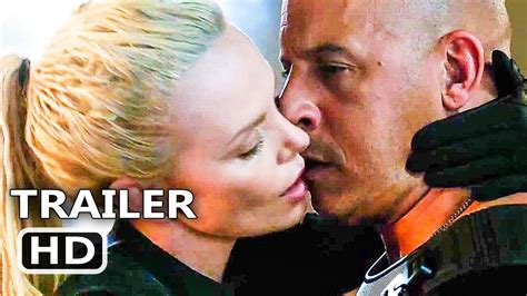 fast and furious 8 trailer official 2017 fast and furious 8 official trailer 2 uploaded on 9th