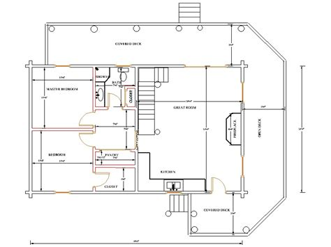 14x32 Cabin Plans by 14x32 Cabin Floor Plans With Loft 14x32 Small Cabin Plans