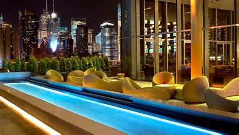 Ns York Top quels sont les meilleurs rooftop de new york d 233 couvrez