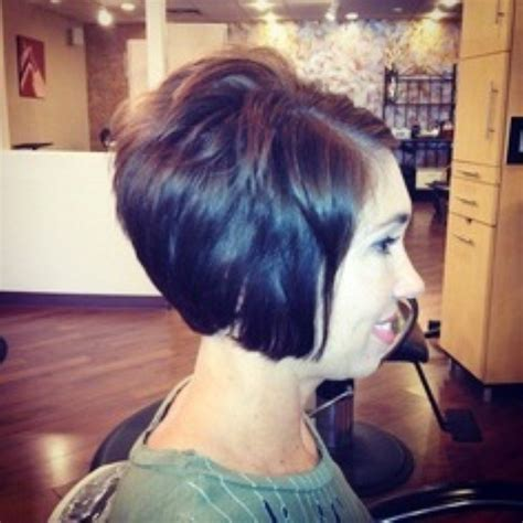 short stacked bob haircuts pictures 16 short stacked haircuts learn haircuts