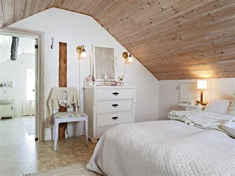 bedroom attic 39 attic rooms cleverly making use of all available space