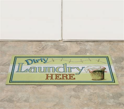 personalized laundry room rugs personalized laundry room rugs ideas you wear it you wash it rugs decolover net