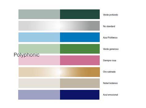 la paleta de colores temporada 2017 2018 nueva tendencia para tu boda de inbodas los colores para la primavera verano 2018 por the color community itfashion