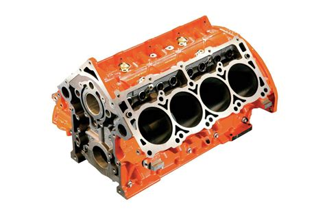 hellcat engine block we take a look at dodge s paradigm shifting 707hp