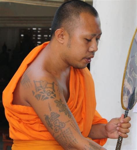 buddhist monk tattoos designs 20 spiritual and stunning buddhist designs