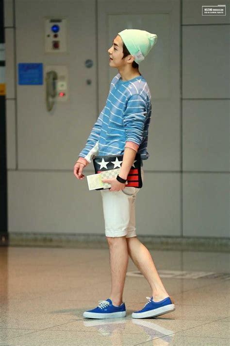 or legs top 5 idols legs prettier than kpopmap