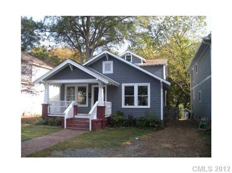 825 e 37th st carolina 28205 foreclosed