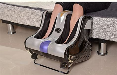 Dual Vibrating Foot Massager Alat Pijat Kaki Getar Murah Bagus alat pijat kaki jmg myusik mp3