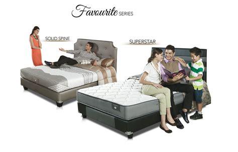 Bed Comforta Terbaru daftar harga comforta bed surabaya springbed surabaya