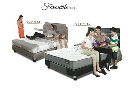 Bed Comforta Nomor 3 harga bed comforta di malang bed malang