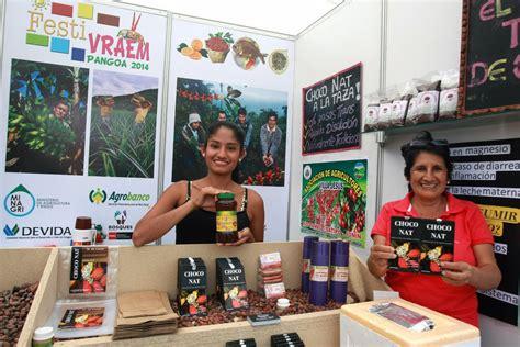 bbva agencias pueblo libre agricultores de jun 237 n ofertan productos alternativos en