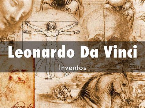 Leonardo Da Vinci By Jecarcon Leonardo Da Vinci Powerpoint