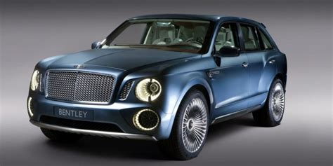 2020 bentley suv 20 000 sales a year by 2020 volkswagen s bentley hopes