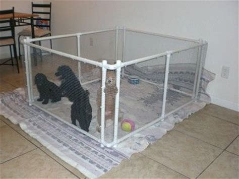 diy puppy pen s puppy pen design 7 18 09 diy furniture