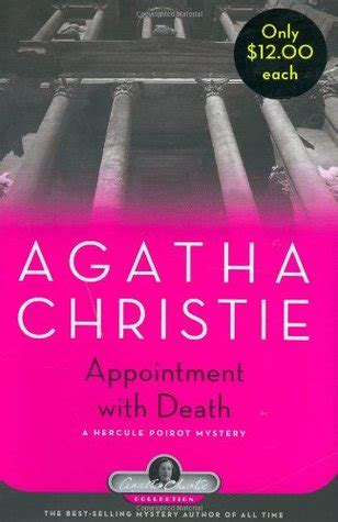 0008164959 appointment with death poirot cover2coverblog recent reads appointment with death by