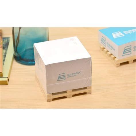 large desk paper pad 26 best desk cube note paper pads with 5 large imprint