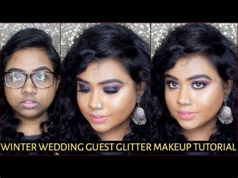 tutorial makeup pac wedding guest makeup tutorial for fall step by step