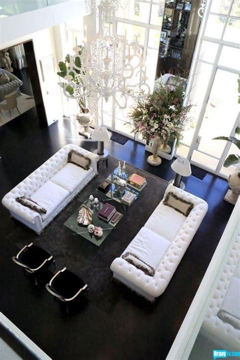Vanderpump Interior Designer by Beverly Home Tour Vanderpump The White