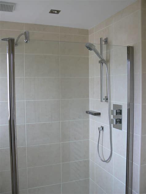 Shower Installation Services by West Property Services Work Customer Testimonials