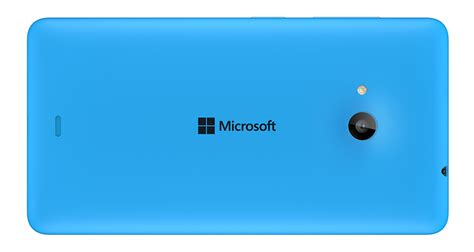 microsoft lumia 535 officially announced will be launched this month at an affordable price