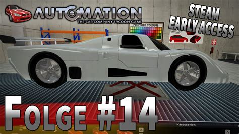 the car company perpedes automation the car company tycoon ger