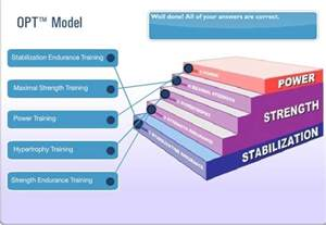 nasm study guide chapter 1 the scientific rationale for