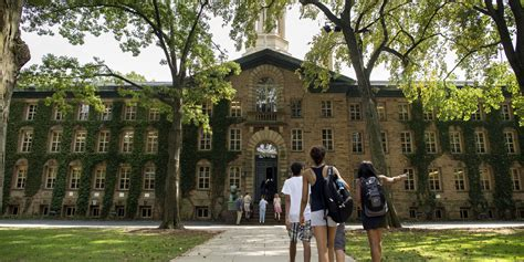 princeton schools alumni princeton new jersey official probe finds princeton university violated title ix in its