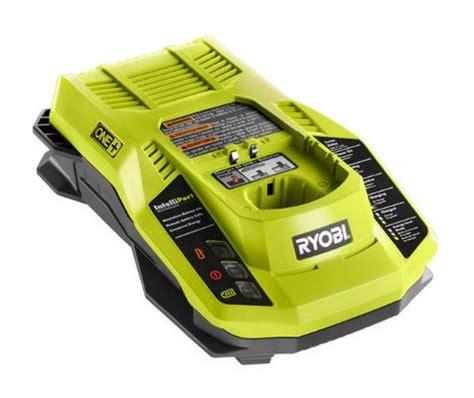 ryobi 18v battery charger manual toolboy s corner ryobi 18v chargers