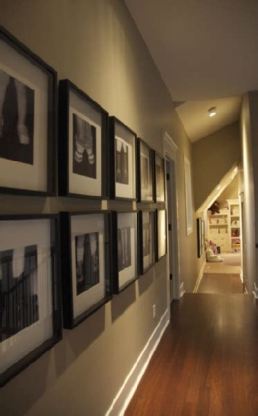 hallway paint colors 28 images 7 creative hallway designs hometone home automation black and white photo wall transitional entrance foyer